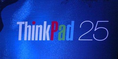 ThinkPad ma urodziny, a Lenovo prezentuje niecodzienny koncept laptopa -