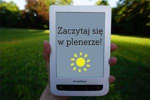 PocketBook Basic 3 i PocketBook Basic LUX: dwa nowe czytniki już na rynku -
