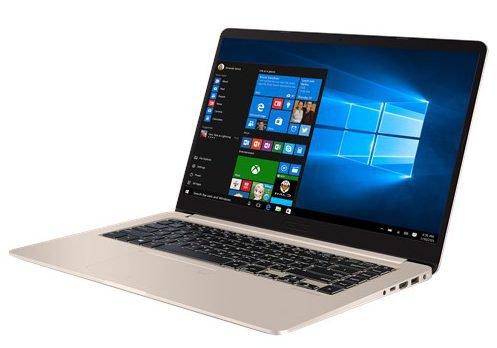 ASUS VivoBook S510 – lekki ultrabook z Kaby Lake -