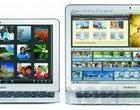 Intel Core 2 Duo MacBook Air Mini DisplayPort subnotebook ultracienki laptop