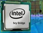 Ivy Bridge nagrzewanie się Sandy Bridge temperatura pracy