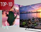Polecane telewizory Full HD. TOP-10