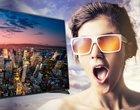 Najlepsze telewizory 3D (TOP-10)