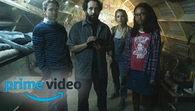 Co zobaczyć Amazon Prime Video