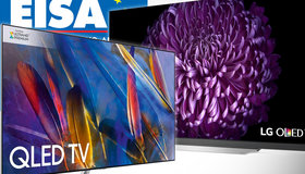 TOP10 TV EISA