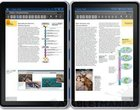 dotykowy ekran edukacja NVIDIA Tegra 2