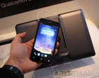 4-rdzeniowy procesor AnTuTu ARM Qualcomm Snapdragon 800 nowa wersja tabletu