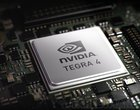 4-rdzeniowy procesor Android 4.2.2 Jelly Bean Nvidia Tegra 4