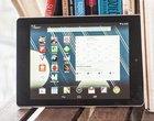 10.1-calowy ekran Android 4.2.2 Jelly Bean Gfxbench IFA 2013