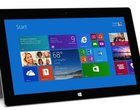 Microsoft Surface nowy Surface SkyDrive Surface Surface RT Touch Cover