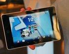 4-rdzeniowy procesor 8-calowy wyświetlacz Android 4.2.2 Jelly Bean materiał wideo Nvidia Tegra 4 wysoka