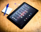 Aero2 Mediatek MT8389 tablet z 3G tablet z funkcją telefonu