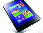 4-rdzeniowy procesor 8-calowy ekran Intel Atom Z3770 przedsprzedaż Windows 8.1