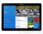 20-calowe wyświetlacze nowa seria tabletów Samsung z ekranem 20 cali tablety Samsung