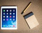 64-bitowy ARM 9.7-calowy wyświetlacz Apple iPad Air w promocji dwurdzeniowy procesor iBOOD.pl iOS 7 Ipad Air w niższej cenie