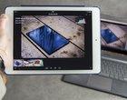 Adobe edycja zdjęć edytor iPad Lightroom mobile