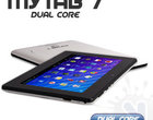 Promocja | myTab 7 DualCore w Biedronce za 179 złotych