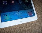 8-megapikselowy aparat Apple A8 Apple iPad Air 2 na zdjęciach ios 8 masowa produkcja materiał wideo