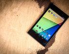 aktualizacja oprogramowania Android 4.4.4 KitKat nowa wersja systemu