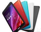 7-calowy ekran Android 4.3 Jelly Bean ASUS FonePad 7 (FE170CG) w Polsce dwurdzeniowy procesor Intel Atom Z2520 modem 3G tablet z funkcją dzwonienia
