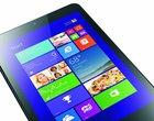 8-calowy tablet oświadczenie Lenovo