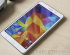 8-calowy wyświetlacz IFA 2014 wytrzymały tablet