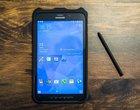 Samsung Galaxy Tab Active - sprawdzamy, jak działa pod i nad wodą