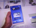 4-rdzeniowy procesor ARM Qualcomm Snapdragon 801 etui w prezencie przedsprzedaż Sony Xperia Z3 Tablet Compact wodoszczelna obudowa