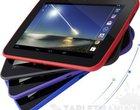 4-rdzeniowy procesor 7-calowy ekran Android 4.2.2 niższa cena nowa cena