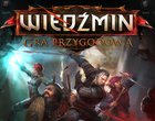 CD Projekt RED Gry planszowe gry przygodowe planszoManiaK Wiedźmin Gra Przygodowa