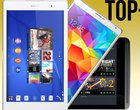 Najlepsze tablety TOP-10 2015