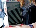 8-calowy wyświetlacz cztery głośniki tablet dla graczy