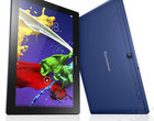 10.1-calowy ekran 64-bitowy procesor 8-megapikselowy aparat Android 4.4 KitKat Android 5.0 Lollipop MediaTek MT8165