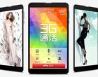 7-calowy ekran dual SIM gearbest Intel Atom X3 modem 3G tani tablet Android 5.1 Lollipop