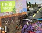 najlepsze gry na Androida Polecane gry i aplikacje w co zagrać w styczniu