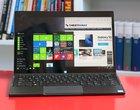 Dell XPS 12 (9250) - test laptopa 2w1. Znakomity ekran 4K w smukłej obudowie