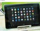 10.1-calowy ekran Android 4.0 Ice Cream Sandwich NVIDIA Tegra 3