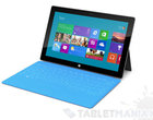 Intel Ivy Brige Windows 8 RT wycena
