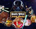 Angry Birds Star Wars gra zręcznościowa Rovio