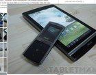 10.1-calowy ekran 7-calowy ekran budżetowy Nexus FCC