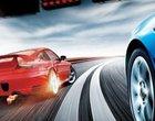gra wyścigowa gra zręcznościowa wyścigi samochodowe