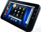 Android Honeycomb ARM Cortex A9 Corning Gorilla Glass dotykowy ekran GPS NVIDIA Tegra 2 WiFi