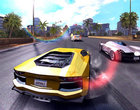 Asphalt asphalt 7: Heat Gameloft gra na Androida gra wyścigowa
