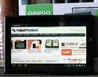 7-calowy tablet Mali-400 MP tablet budżetowy tablet z HDMI tani tablet WonderMedia VIA 8850