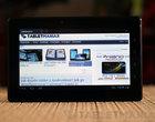 GPS Mali-400 MP tablet budżetowy tani tablet Telechips TTC8923 tuner