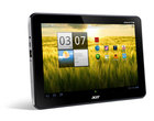 Acer DLNA Acer Ring Android 4.0 Ice Cream Sandwich ARM Cortex A9 Clear.fi micro USB microSD NAND Flash NVIDIA Tegra 2