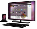 Canonical MWC 2012 Ubuntu for Android