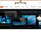 Tablety Yarvik doczekały się aktualizacji do z Androida 4.0
