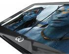 Android 2.3 ARM11 ekran rezystencyjny Mali200