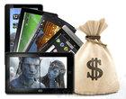 jaki tablet wybrać tablet budżetowy tani tablet